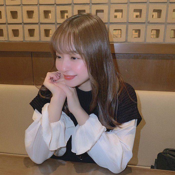 新井遥 画像042