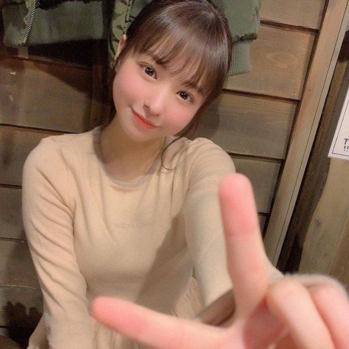 新井遥 画像058