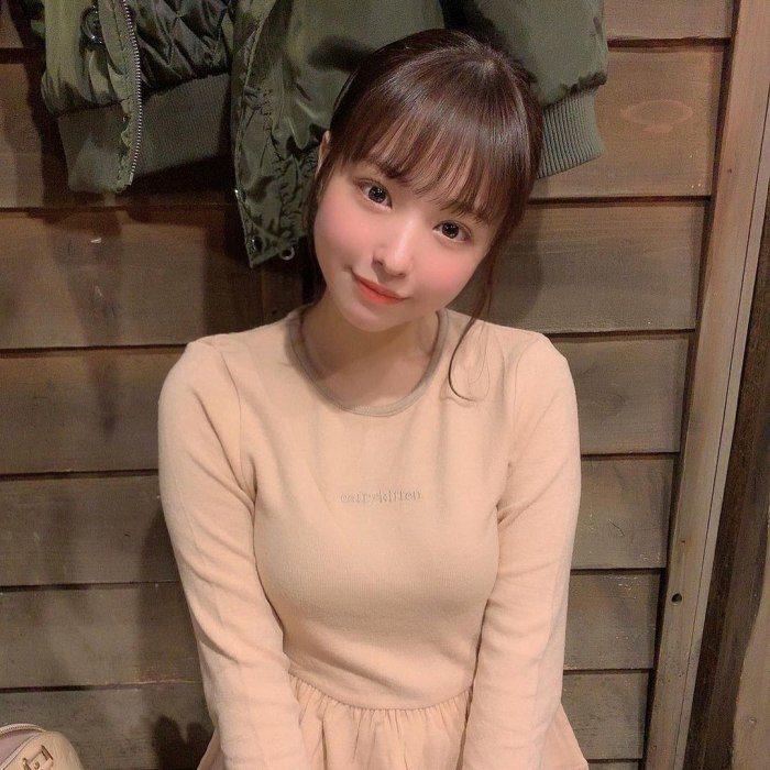 新井遥 画像059