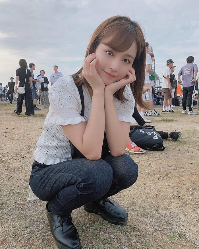 新井遥 画像093