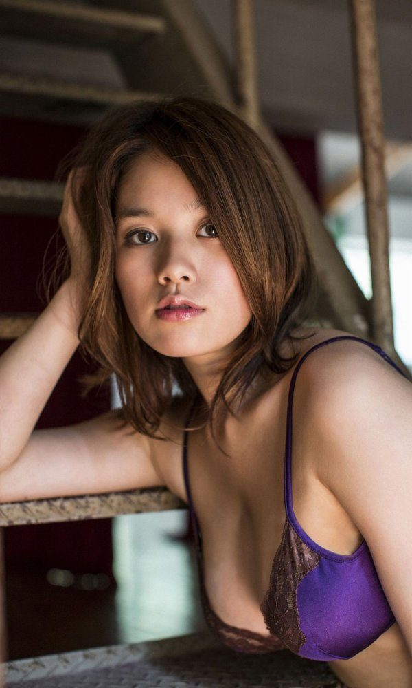 筧美和子 画像094