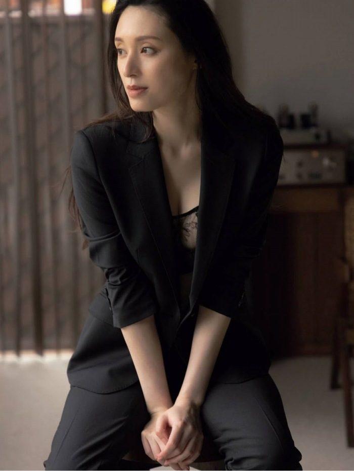 栗山千明 画像007