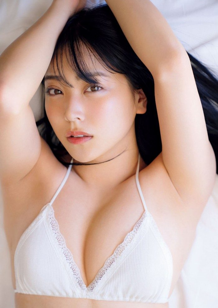 白間美瑠 画像019