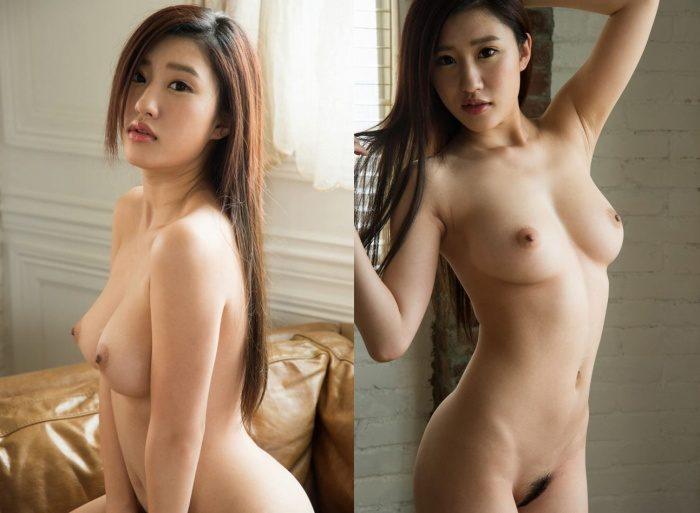 美竹すず 最高に美乳なHカップヌード画像135枚!