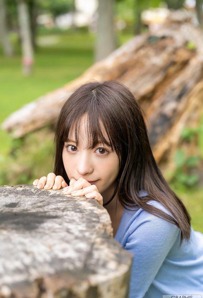 桃乃木かな 画像047