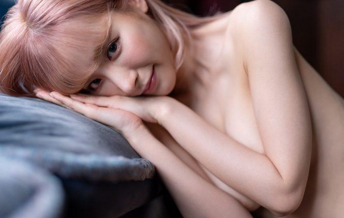 桃乃木かな 画像256