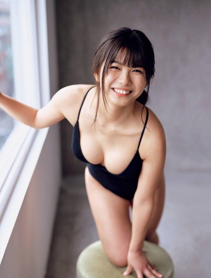 朝日ななみ 画像006