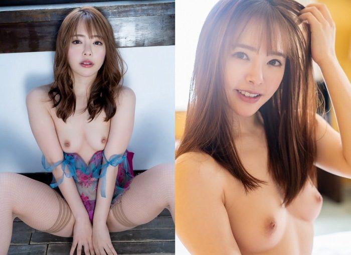 小倉由菜 超絶かわいいDカップヌード画像165枚!