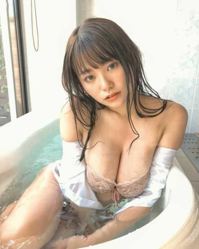 桜井木穂 画像014