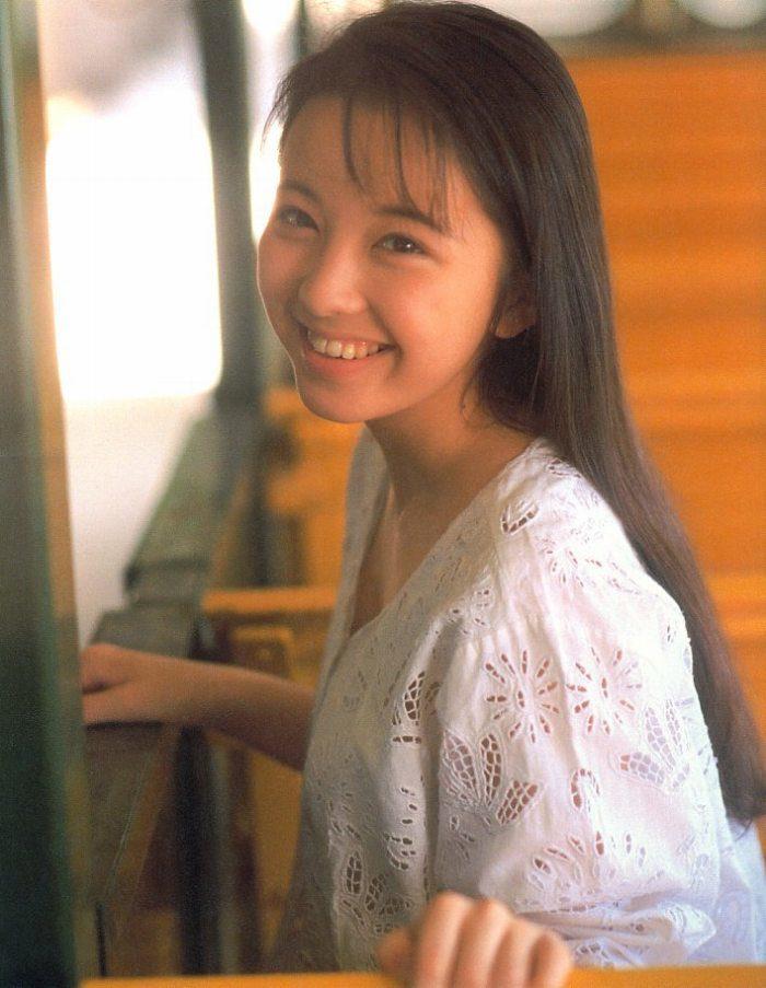 高橋由美子 画像004