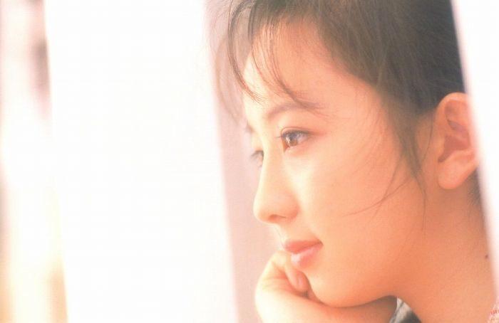 高橋由美子 画像006