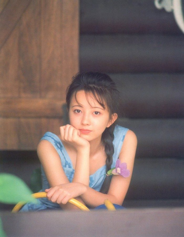 高橋由美子 画像014