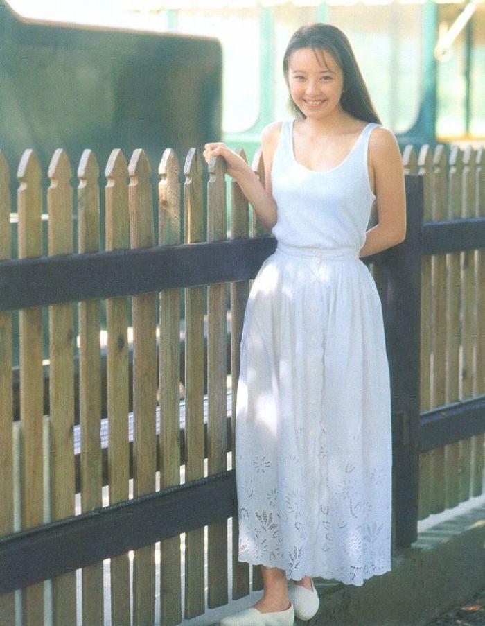 高橋由美子 画像018