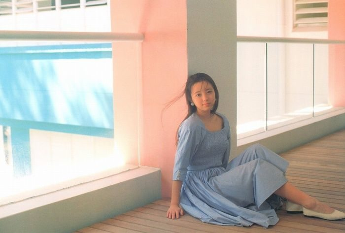 高橋由美子 画像020