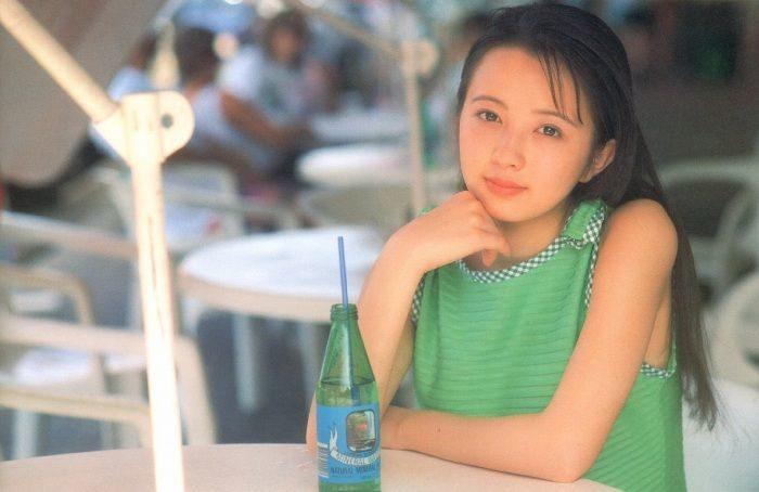 高橋由美子 画像023