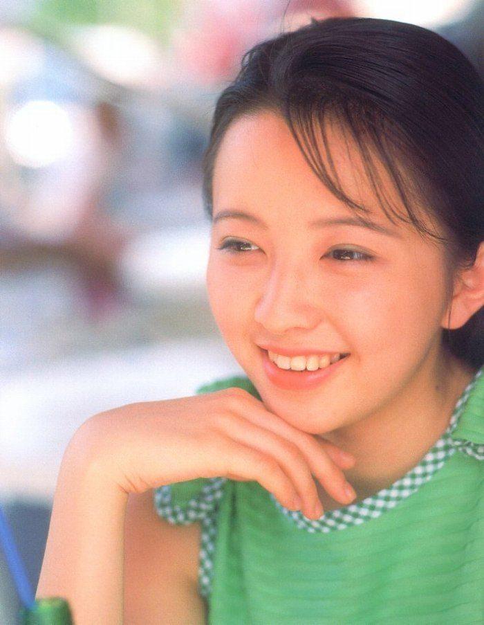 高橋由美子 画像024