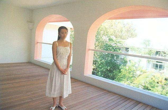 高橋由美子 画像026