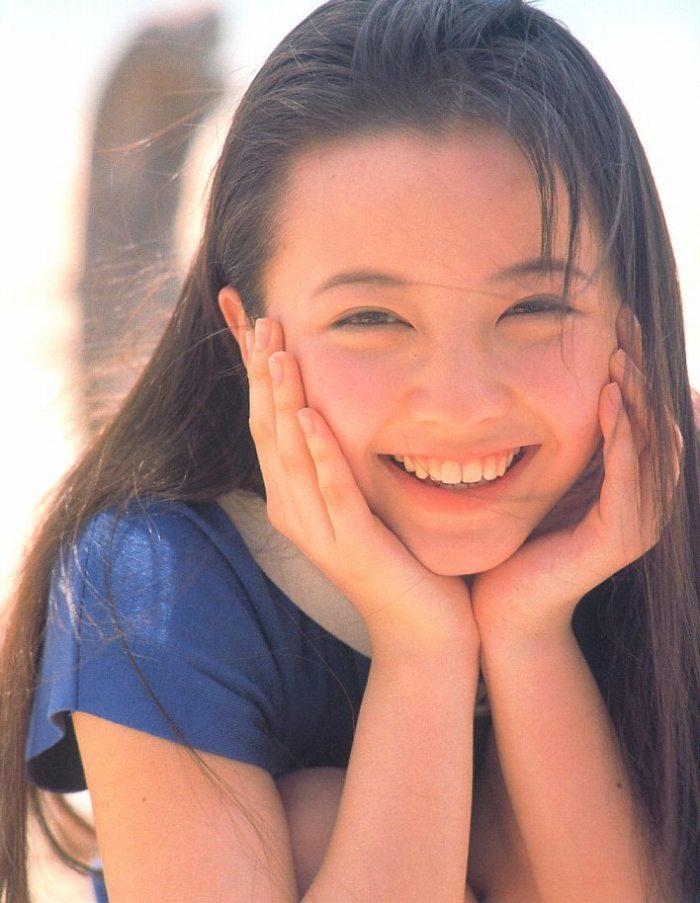 高橋由美子 画像028