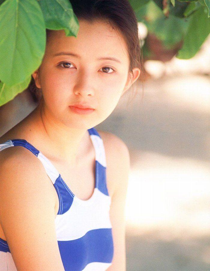 高橋由美子 画像035