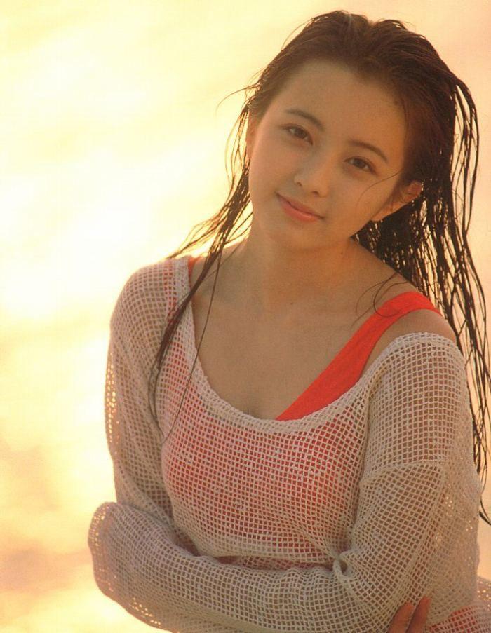 高橋由美子 画像038