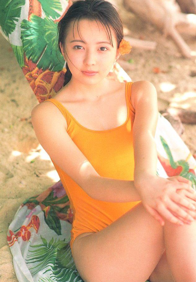 高橋由美子 画像049