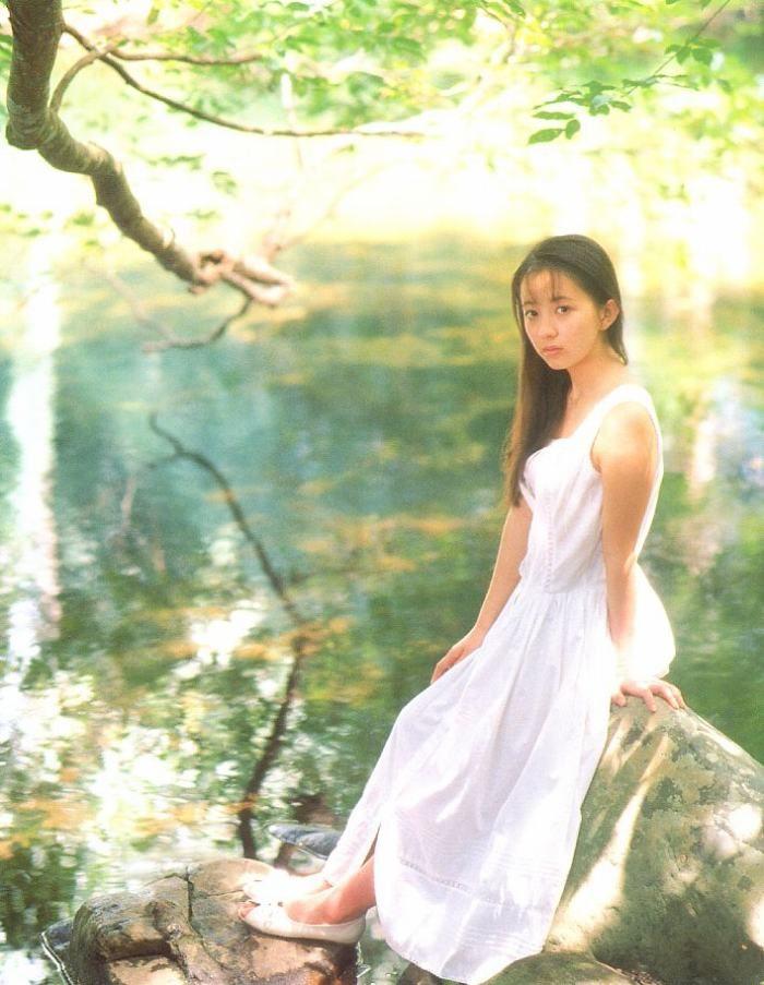 高橋由美子 画像073