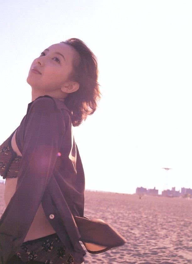 高橋由美子 画像127