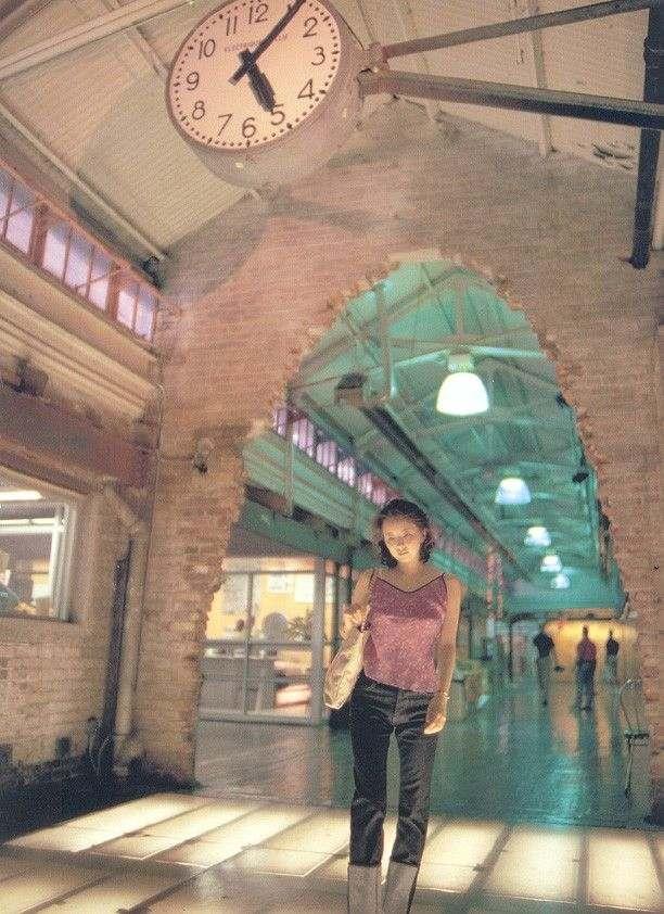 高橋由美子 画像130