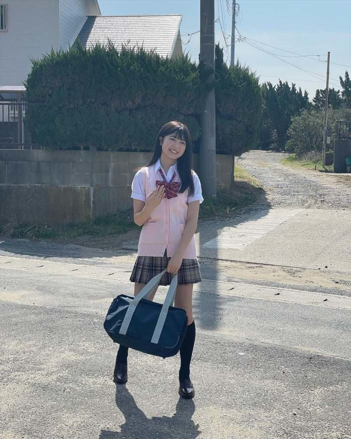 吉田莉桜 画像016