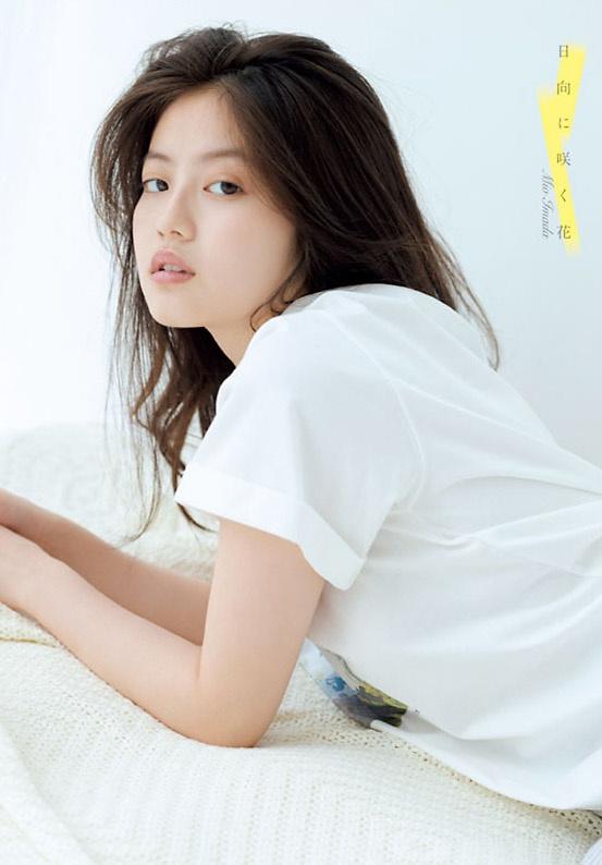 今田美桜 画像008