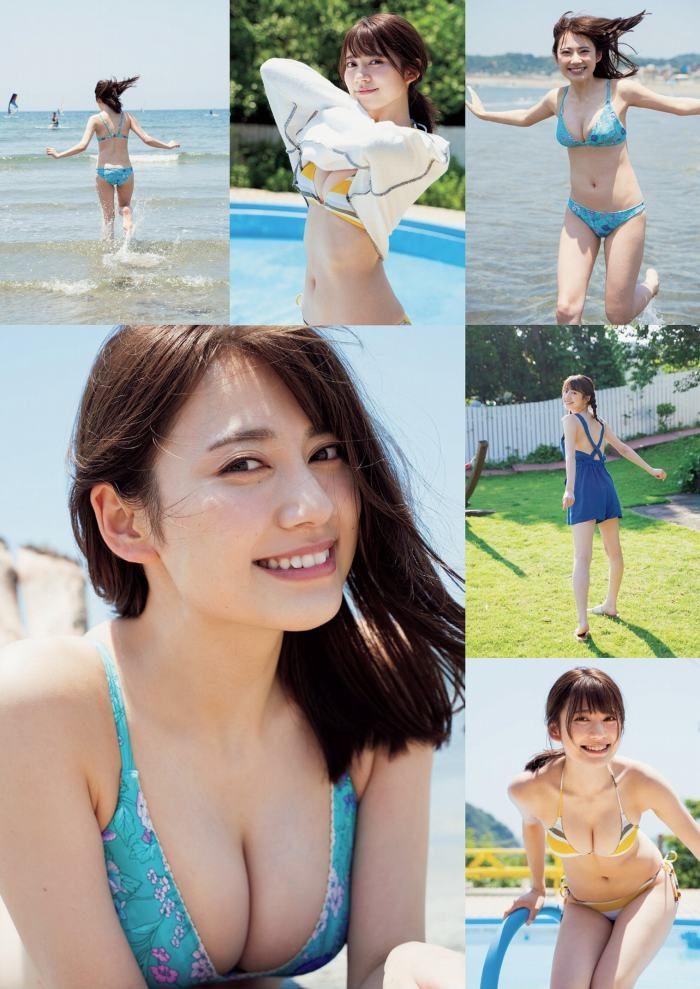 広山楓 画像004