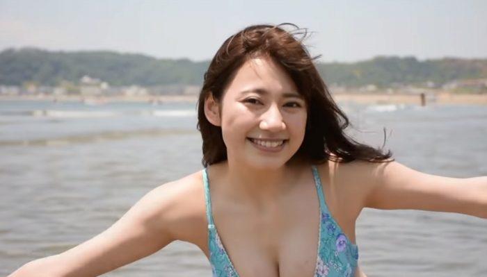 広山楓 画像030
