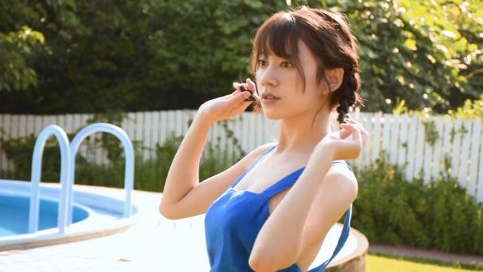 広山楓 画像040