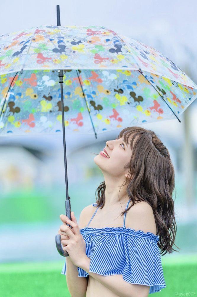 広山楓 画像055