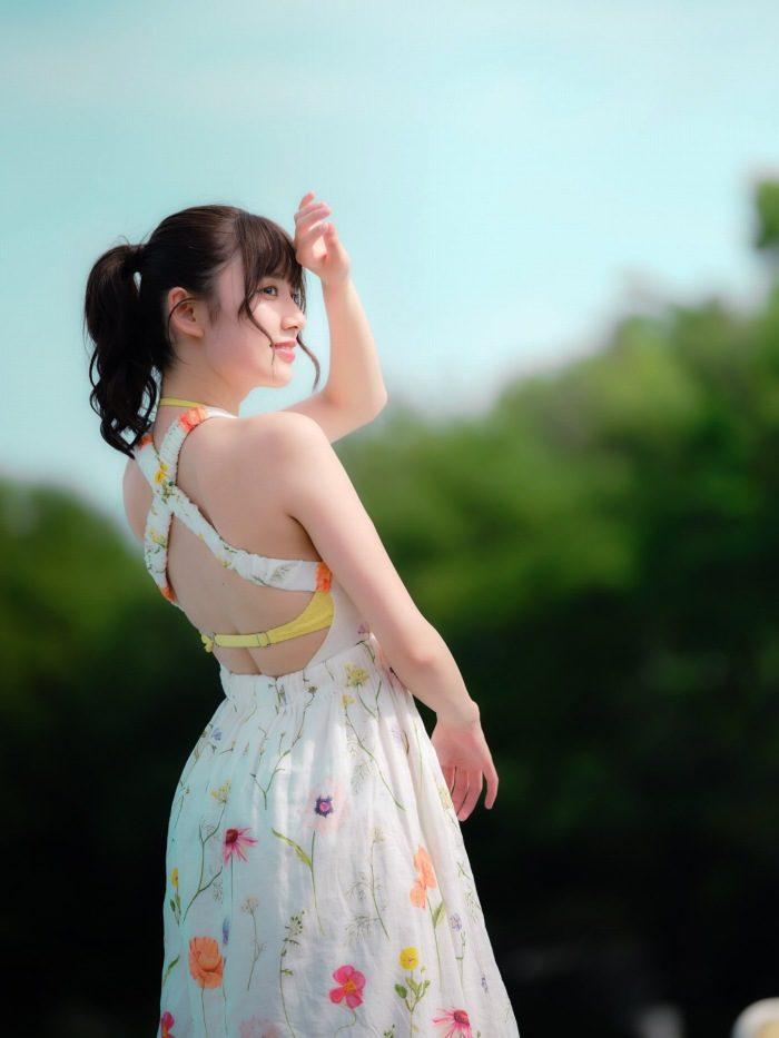 広山楓 画像057