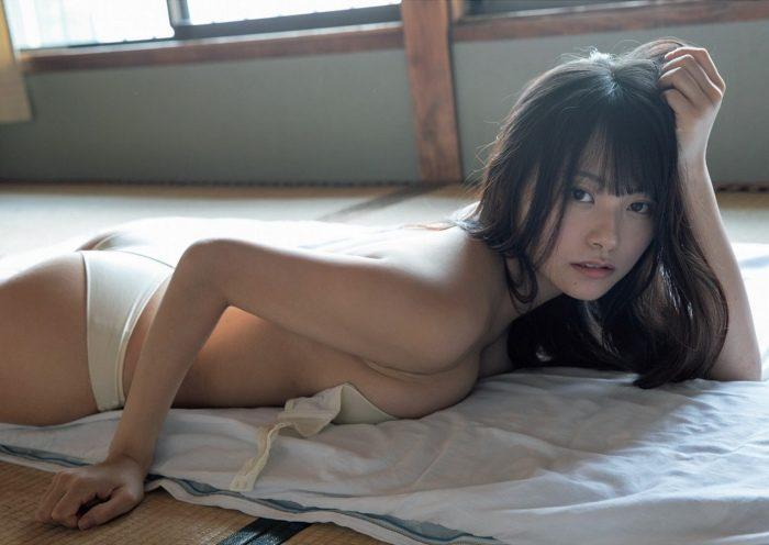桜井木穂 画像008