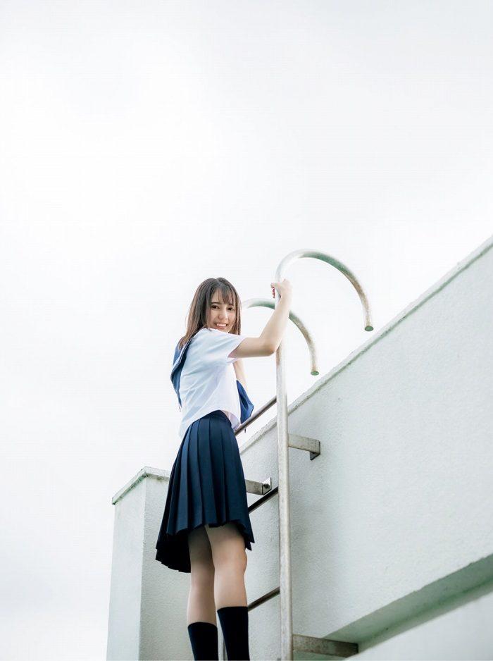 小坂菜緒 画像007