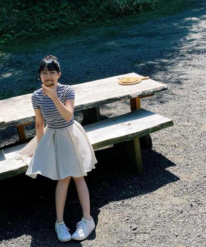 田中美久 画像024