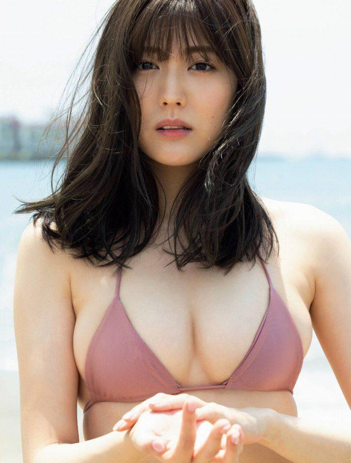 岩﨑名美 画像002