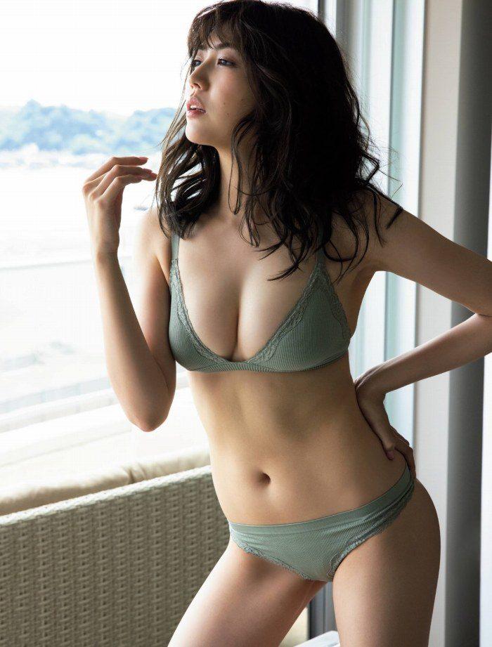岩﨑名美 画像004