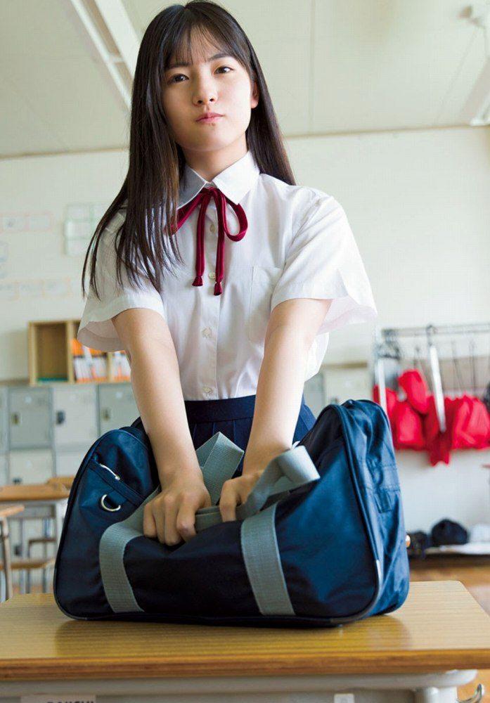 北川莉央 画像001