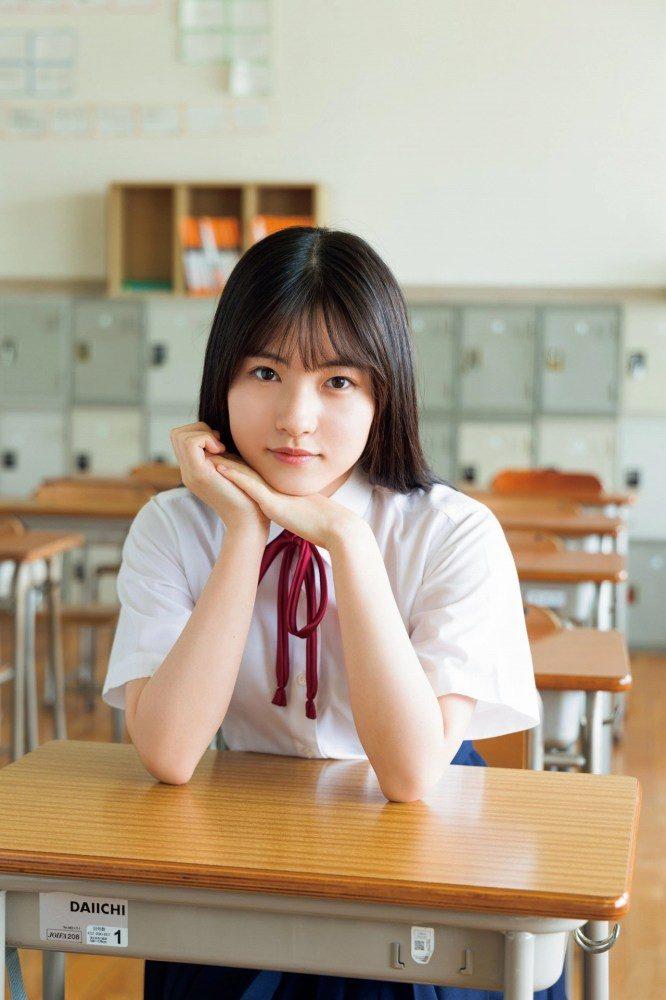 北川莉央 画像002