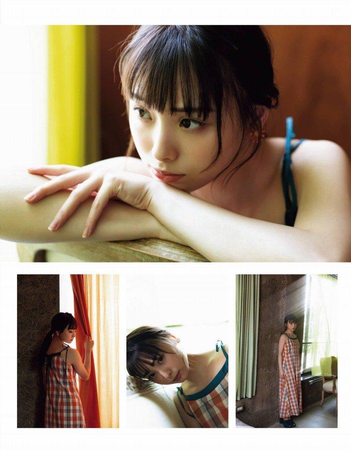 梅山恋和 画像002