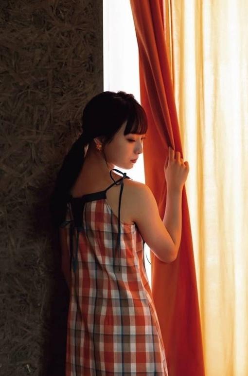 梅山恋和 画像004