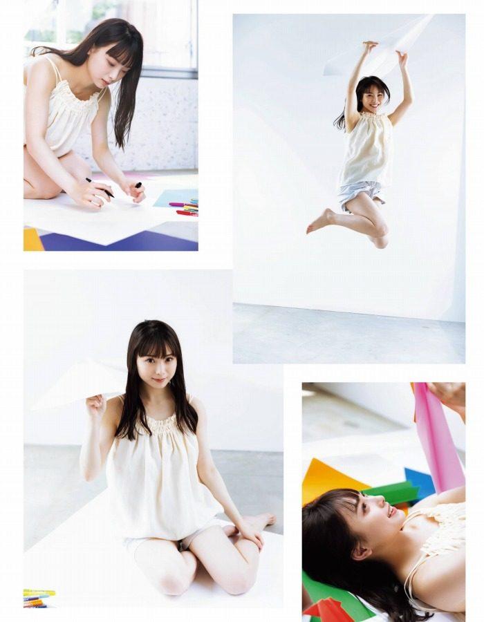 梅山恋和 画像008