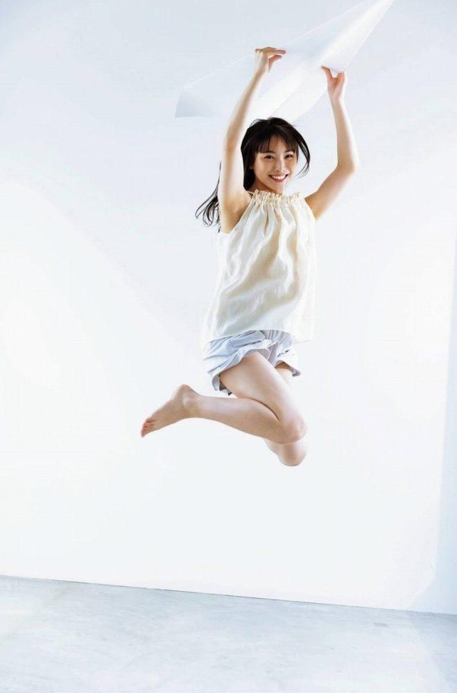 梅山恋和 画像010