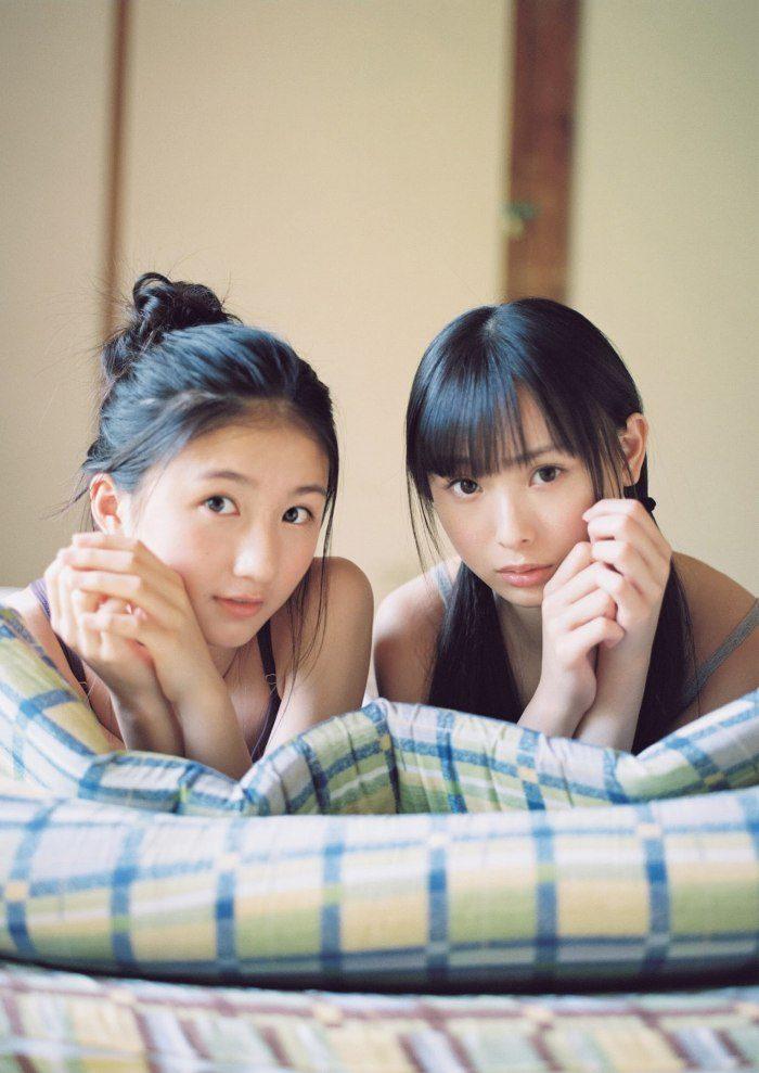梅山恋和 画像026
