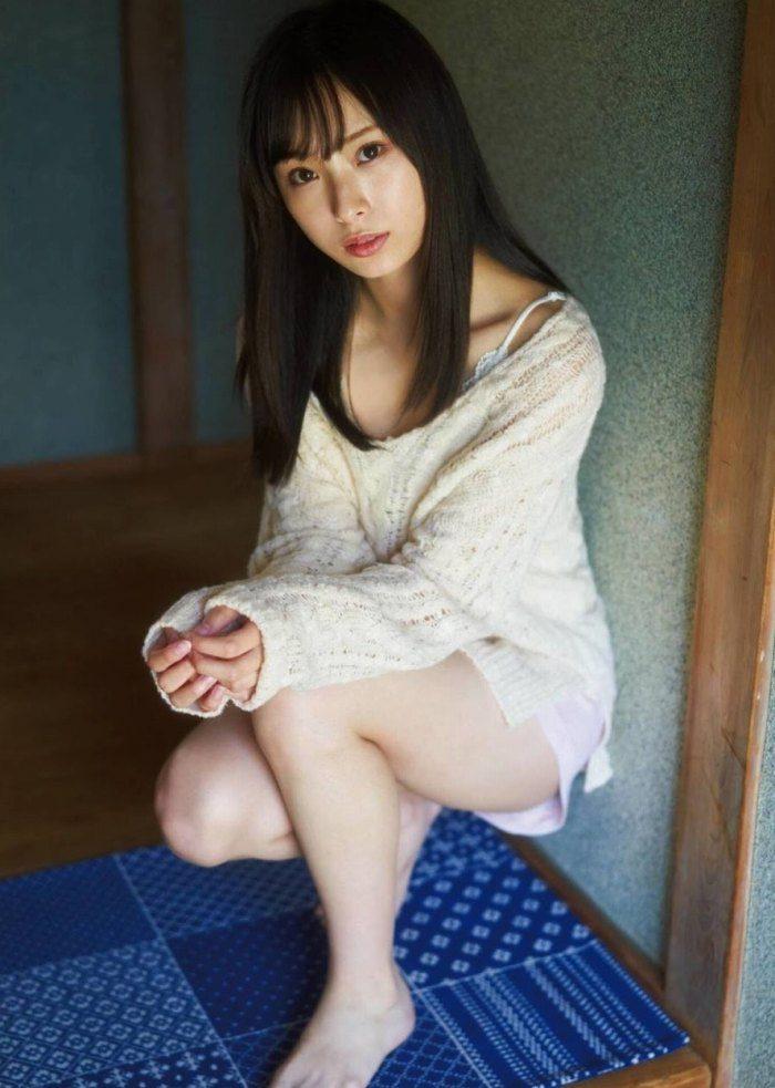 梅山恋和 画像041