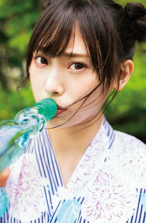梅山恋和 画像049
