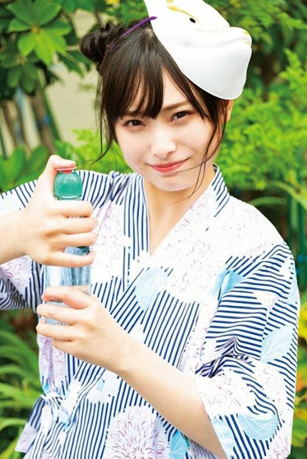 梅山恋和 画像051